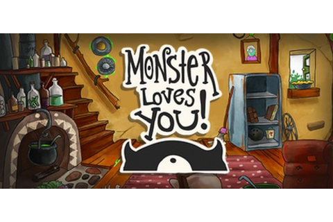 Save 50% on Monster Loves You! on Steam