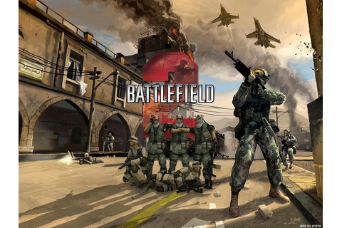 Battlefield 2 Modern Combat Full Version Game For PC ...