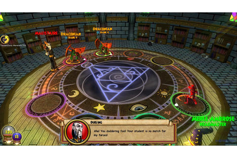 Wizard101 Review | Game Rankings & Reviews