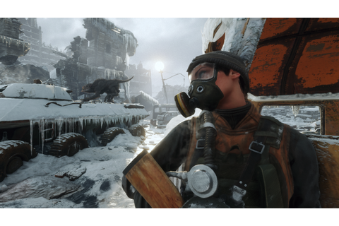 Metro Exodus Epic Games Store Performance - How well ...