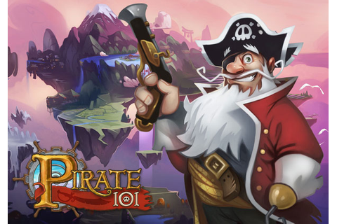 Pirate101 | MMOHuts
