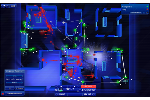 Frozen Synapse Review (PC) – Thomas Welsh