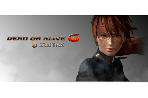 Dead or Alive 6 Update Version 2.26 Patch Notes 1.10 ...
