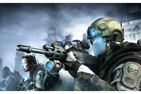 Tom Clancys Ghost Recon Shadow Wars Wallpapers - 960x600 ...