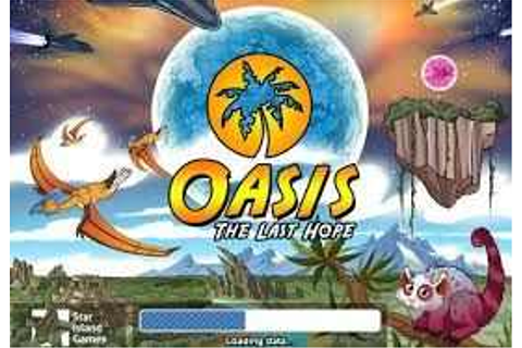 Oasis (video game) Download Free Full Game | Speed-New