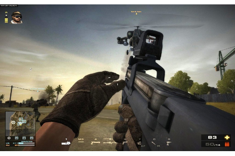 Battlefield Play4Free - screenshots gallery - screenshot ...