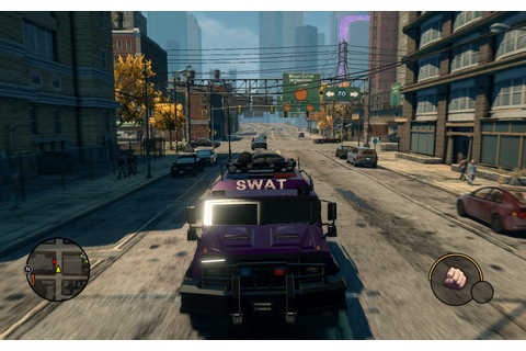 Download PC Games at Rifky Games: Saints Row: The Third ...