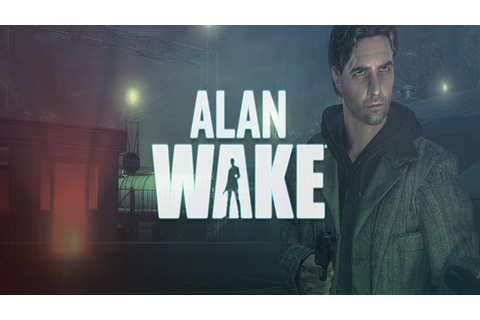 Alan Wake - Download - Free GoG PC Games