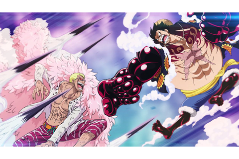 ONE PIECE TREASURE CRUISE sails into its third anniversary ...