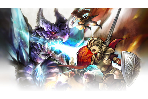 Review: Final Fantasy Explorers