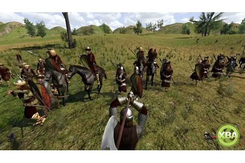 Mount & Blade: Warband Coming to Xbox One Later This Year ...