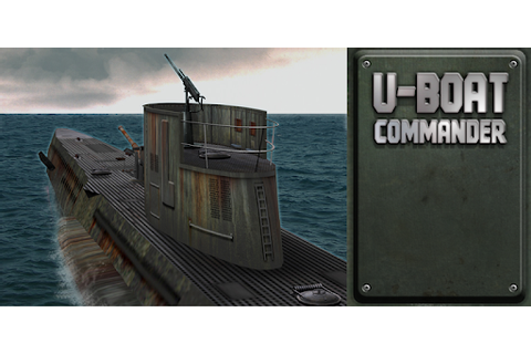 WWII UBoat Submarine Commander - Apps on Google Play