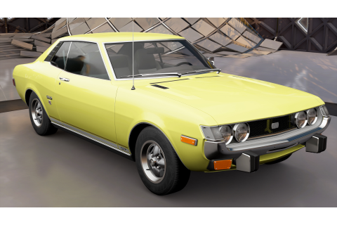 Toyota Celica GT | Forza Motorsport Wiki | FANDOM powered ...