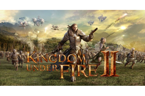 Kingdom Under Fire II Review - Far Better Than it First Seems