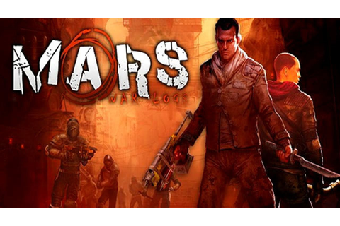 Mars: War Logs - PC Gameplay - YouTube