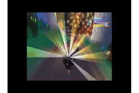 PlayStation - Tyco R/C Assault With a Battery (2000) - YouTube
