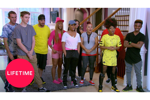Da Brat Game: Season 5, Episode 2 Recap | The Rap Game ...