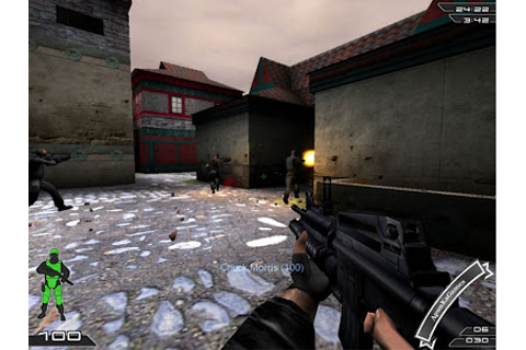 Tactical Ops Assault on Terror - PC Game Download Free ...