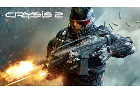 Crysis 2 GAME TRAINER v1.9 +14 Trainer - download ...