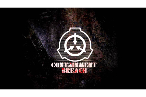 SCP Containment Breach - The Scream - YouTube