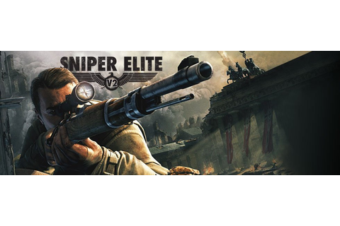 Sniper Elite V2 Game Guide & Walkthrough | gamepressure.com