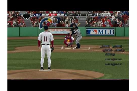 MLB 08 The Show (PS3) - RTTS 2016 Season, SP, Game 14 ...