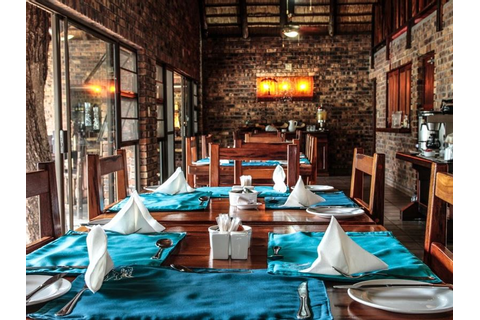 Gomo Gomo Game Lodge in Kruger National Park - AirportStay ...