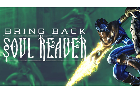 Soul Reaver 3 | The Legacy of Kain Needs a Reboot / New ...