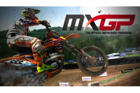 MXGP - The Official Motocross Videogame Free Download ...