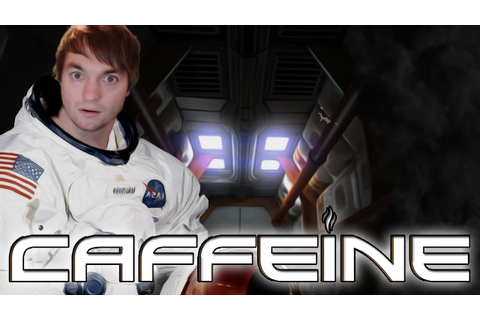 Caffeine - Indie Horror Game - Sehr viel Potential! - YouTube