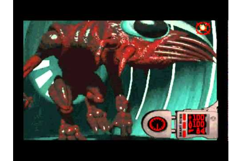 Creature Shock Longplay - Part 6 - YouTube