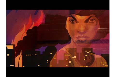 Sunset Video Game from Tale of Tales - 30 Minutes Gameplay ...