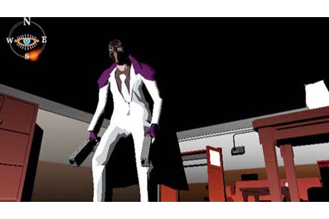 Killer 7 GCN/GameCube ISO (USA) Download - GameGinie