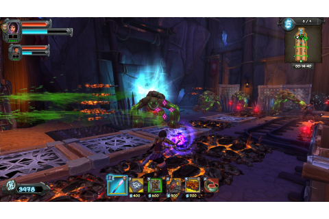 Download Orcs Must Die! 2 Full PC Game