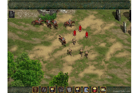 Celtic Kings: The Punic Wars (2004 video game)