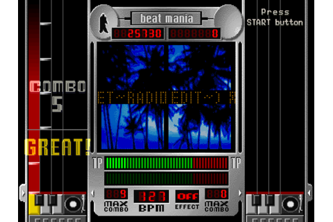 Beatmania | Retro Gamer