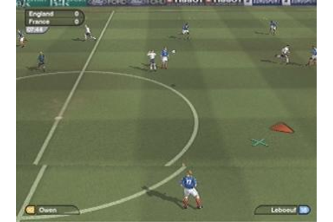 Screens: This Is Football 2002 - PS2 (16 of 34)