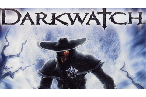 Classic Game Room - DARKWATCH review - YouTube