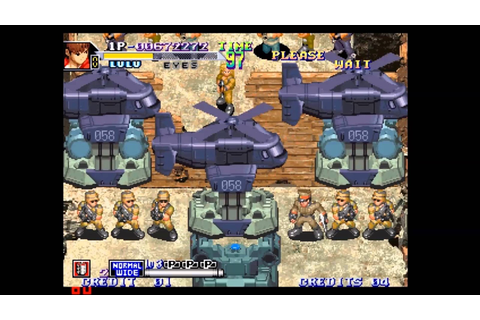 NEO GEO COLLECTION Free Full Version Games Download For PC