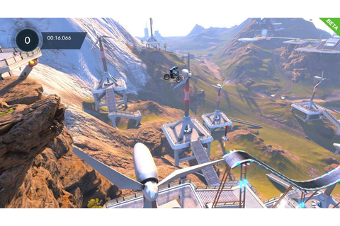 Download Trials Fusion Full PC Game for Free