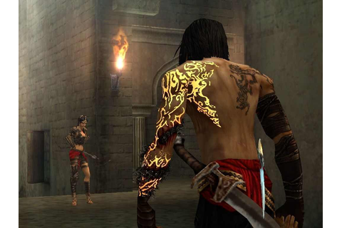 Prince of Persia The Two Thrones Download Free Full Game ...