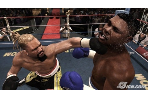 Don King Presents: Prizefighter Review - IGN