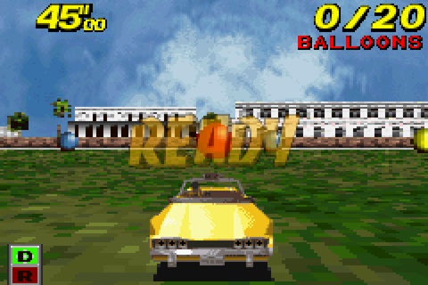Crazy Taxi: Catch a Ride Download Game | GameFabrique