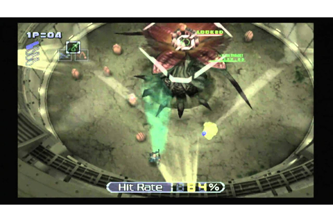 CGR Undertow - NEO CONTRA for PlayStation 2 Video Game ...
