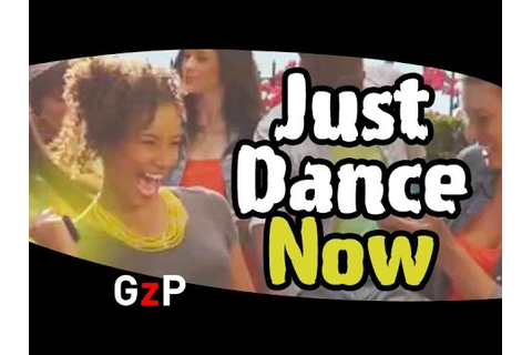 Just Dance Now game trailer - YouTube