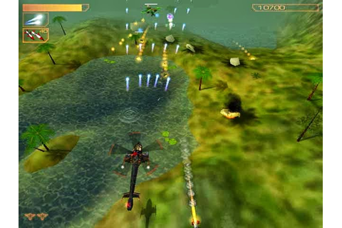 Air Strike 3D Game Free Download Full Version For Pc