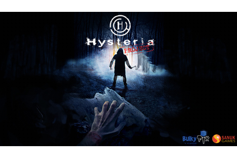 Hysteria Project coming to Playstation Minis – Capsule ...