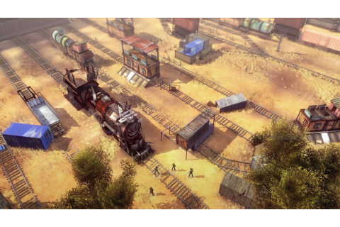 Wasteland 2 PC Interview | GameWatcher