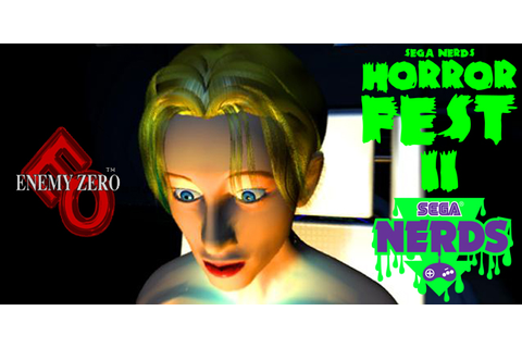SEGA Horror Fest review: Enemy Zero | SEGA Nerds