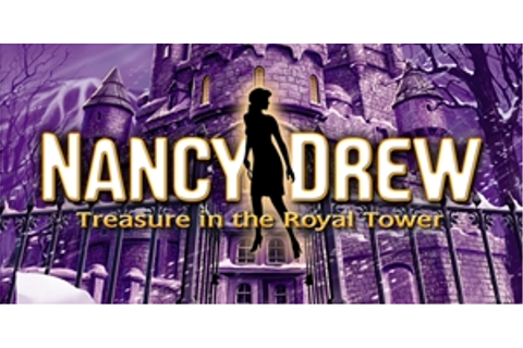 Nancy Drew - Treasure in a Royal Tower | GameHouse